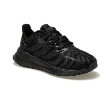 adidas Adidas Çocuk Koşu - Yürüyüş Ayakkabı F36549 Runfalcon K Siyah